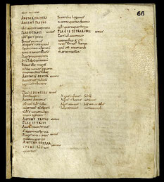 Blog Scola Metensis-manuscrit messin