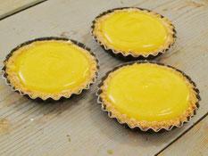 Tartelettes citron