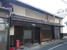 京町家の保全・再生を図る新条例を目指し