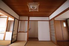 狭小ゆえに、融資が難しい京町家。