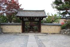 錦秋の京都に原点を想う