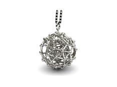 doda - Silberschmuck aus dem 3D-Drucker