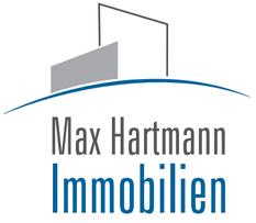 Logo Max Hartmann Immobilien