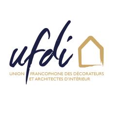 Logo Union Francophone des Décorateurs et Architectes d'Intérieur