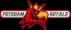 Potsdam Royals Logo