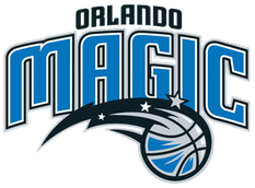 логотип Орландо Мэджик orlando Magic logo