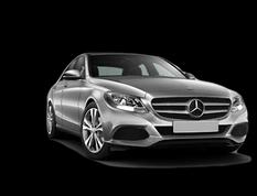 Nicht nur die C-Klasse, sonder alle Modell von Mercedes als Jahreswagen