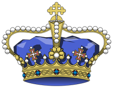 https://upload.wikimedia.org/wikipedia/commons/thumb/5/55/Crown_of_Italian_hereditary_prince.svg/2000px-Crown_of_Italian_hereditary_prince.svg.png