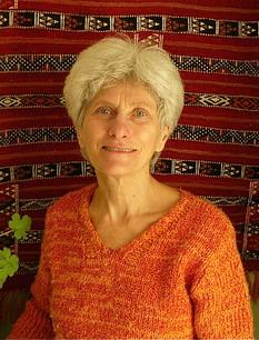 Catherine de Lucio-Raymond, Psychopraticienne, Gestalt-thérapeute