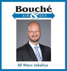 Bild GF Marc Jobelius: Referenzen AEO & bV SchunlungsCenter: Sichere Lieferkette