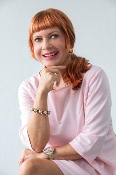 Iris Peiter, Permanent Make-Up Augsburg und Frankfurt (Taunus)