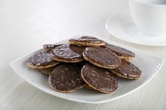 Schokoladenkekse von Proweightless