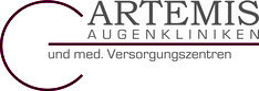 Logo Artemis Augenklinik – BBMV