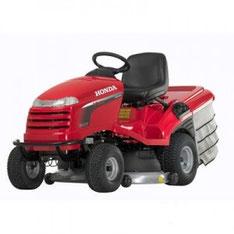 Honda HF 2417 HME Lawn Mower