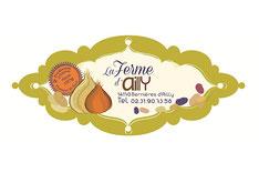 Points de vente cochon de falaise - Ferme d'Ailly