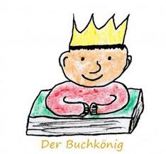 """Kinderbuchpreis """"Der Buchkönig"""""""