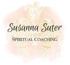 Susanna Suter Medium Spiritual Coach Ahnenheilreise