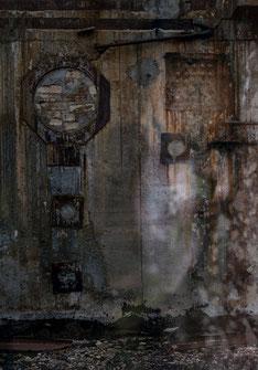 exhibition, Made in Chernobyl, Museum of History of Kiev, Exclusion Zone, Chernobyl, Pripyat, art residency, contemporary art, artist Olga Drozd, Olga Drozd, art exhibition, Ольга Дрозд, Ольга Дрозд художник