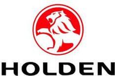 Holden логотип