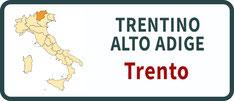 Ona Trentino Alto Adige