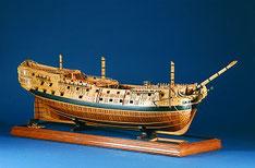 35-46  HMS Cumberland  | Katsuji Tsuchiya