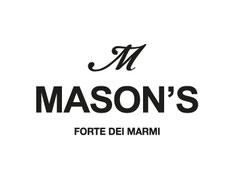 Herrenmode mit Stil, italienisches Top-Label Mason's bei René Sosnitza Masskonfektion