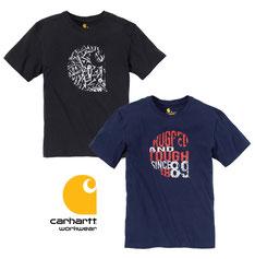 T - Shirt`s & Hemden