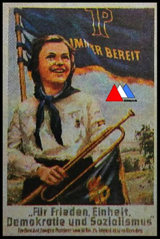 Propaganda kopie poster 1. collectie auteur.