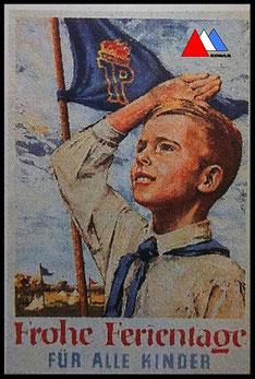 Propaganda kopie poster 2. collectie auteur.
