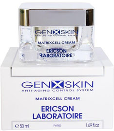 Ericson Laboratoire Matrixcell High Density Night Cream