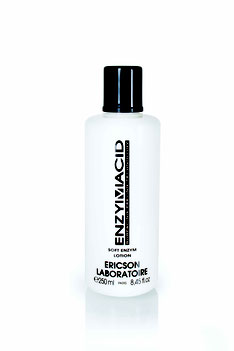 Ericson Laboratoire Soft Enzym Lotion