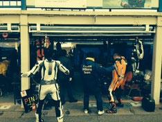 HSR 8時間耐久レース