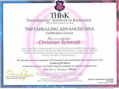 ThetaHealing im Saarland