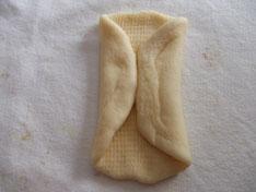 簡単調理パン 6