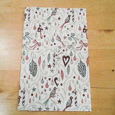 Schlauch aus Papier, Anleitung