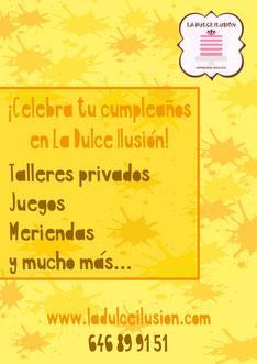 Taller de repostería creativa. Taller infantil de galletas de Cars, Frozen, Elsa, disney, Minions, Star wars, en Cartagena, Murcia. Cumpleaños. Cupcakes, cookies, tartas de fondant.