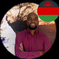 Study in Japan for Africa- Mr Mtenje Tom- Malawi