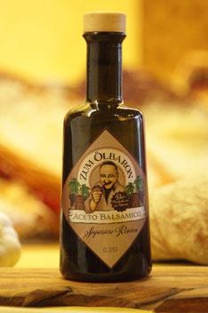 Aceto Balsamico Riserva