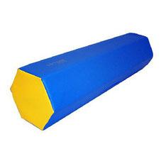 Poutre en mousse de motricité et d'apprentissage Hexagonale Sarneige pou enfants. Matériel de motricité poutre hexagonale Sarneige en mousse Sarneige à acheter pas cher.