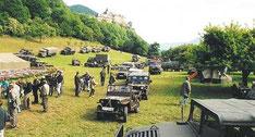 Camp Styria 2000