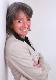 Susanne Musfeld-Gohm, systemische Beratung