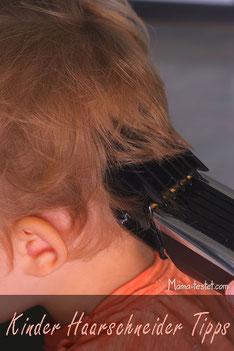 kinder haarschneider test