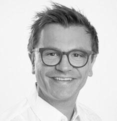 Christoph Jaskolka: Projektleiter für den Bereich Automation