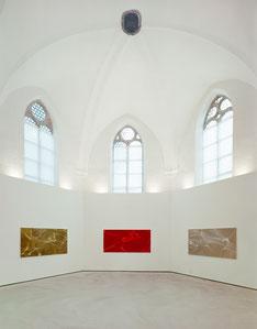 Sus Heiniger, Aguas, Kunstmuseum Solothurn