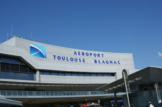 Toulouse airport transfers