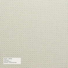 Stoff A670 white / 100% Acryl