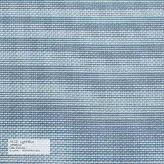 Stoff A672 light blue / 100% Acryl