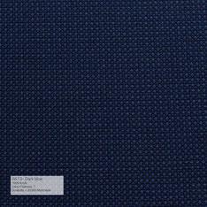 Stoff A673 darkblue / 100% Acryl
