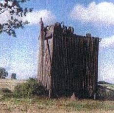 Zustand nach der Wende (1995)