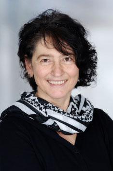 Petra Lemmes Apothekerin mit Herz aus Grossrosseln